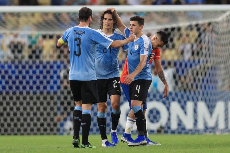 Uruguay Vs Peru Odds Live Stream Tv Schedule For 2019 Copa America Bleacher Report Latest News Videos And Highlights