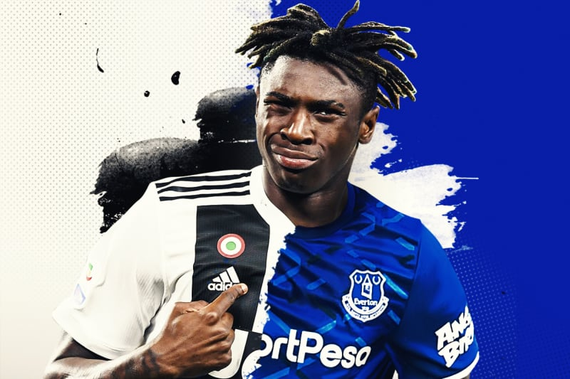The Making Of Moise Kean Bleacher Report Latest News Videos And Highlights