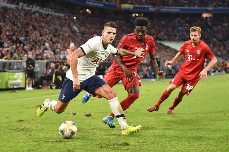 Tottenham Win 2019 Audi Cup After Beating Bayern Munich On Penalties Bleacher Report Latest News Videos And Highlights