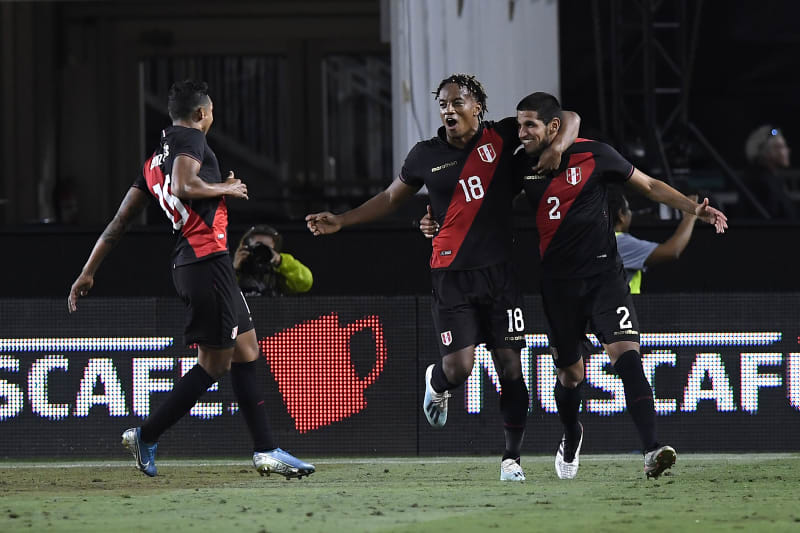 Luis Abram Goal Gives Peru Shock Win Vs Neymar Brazil In 2019 Friendly Bleacher Report Latest News Videos And Highlights