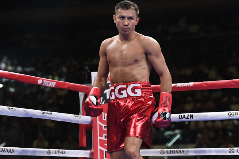 Gennady Golovkin Rips Canelo Alvarez, Says a 3rd Fight 'Will Eventually  Happen' | Bleacher Report | Latest News, Videos and Highlights