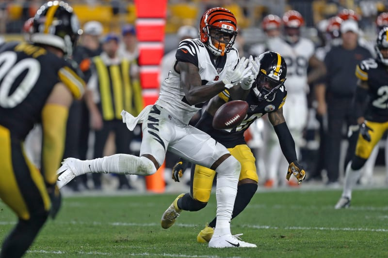 Fantasy Football Week 5 Rankings Each Position S Flex And Ppr Projections Bleacher Report Latest News Videos And Highlights The algorithm finds natural tiers and clusters within the data. fantasy football week 5 rankings each