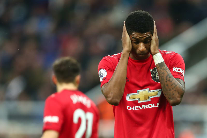 Marcus Rashford Says He Hurts Manchester United Fans Deserve Better Bleacher Report Latest News Videos And Highlights