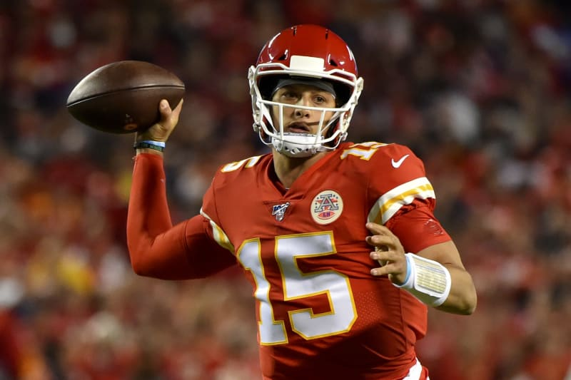 Nfl Tv Schedule 2019 Week 6 Coverage Map Listings For Every Game Bleacher Report Latest News Videos And Highlights