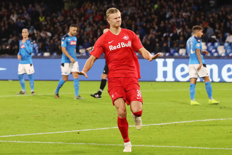 Erling Haaland Wants To Play In The Epl But In No Hurry To Move Says Father Bleacher Report Latest News Videos And Highlights