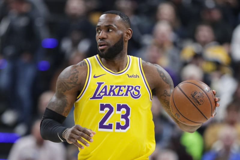 2020 Nba Championship Odds Lebron James Lakers Slight Favorites Over Clippers Bleacher Report Latest News Videos And Highlights