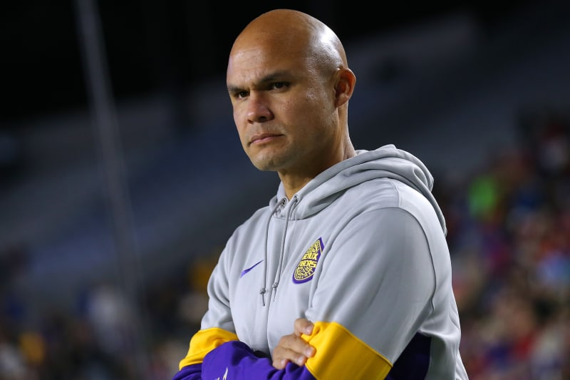 Lsu Dc Dave Aranda Reportedly Agrees To Contract To Be Baylor S Head Coach Bleacher Report Latest News Videos And Highlights