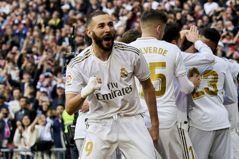 Real Madrid Vs Real Sociedad Copa Del Rey Odds Live Stream Info Preview Bleacher Report Latest News Videos And Highlights Real madrid 0, barcelona 4. real madrid vs real sociedad copa del