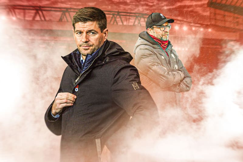 Is Steven Gerrard the Heir Apparent to Jurgen Klopp as Liverpool Manager? |  Bleacher Report | Latest News, Videos and Highlights
