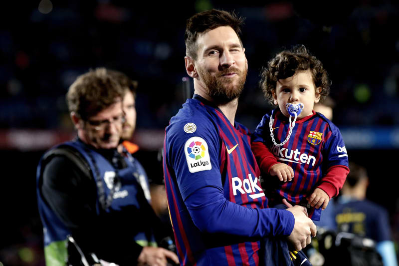 Lionel Messi Self Isolating During Coronavirus Pandemic With Barcelona On Break Bleacher Report Latest News Videos And Highlights