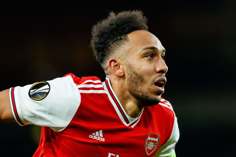 Bernd Leno Thinks Pierre Emerick Aubameyang Is Going To Stay At Arsenal Bleacher Report Latest News Videos And Highlights