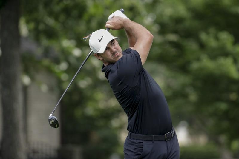 world golf championship betting odds