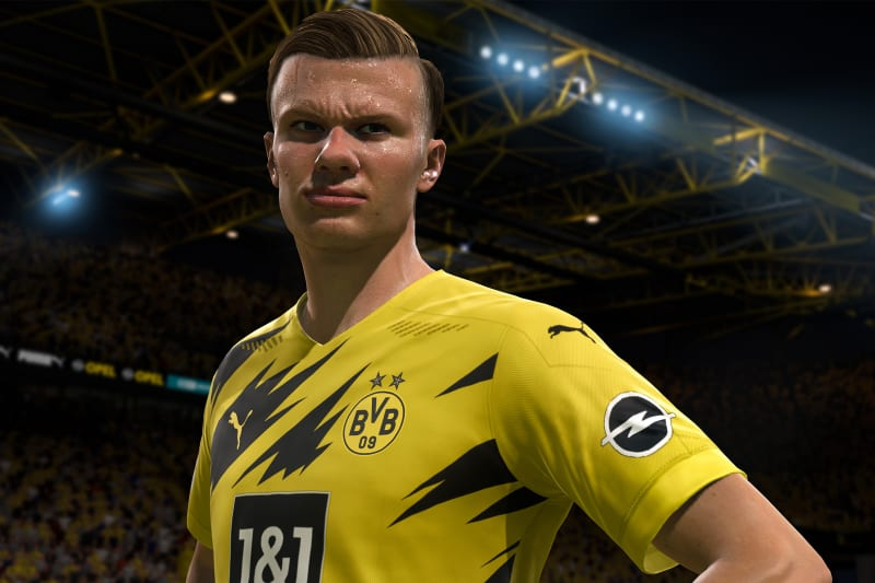 fifa 21 preview attack destroys defence in early gameplay hands on bleacher report latest news videos and highlights fifa 21 preview attack destroys