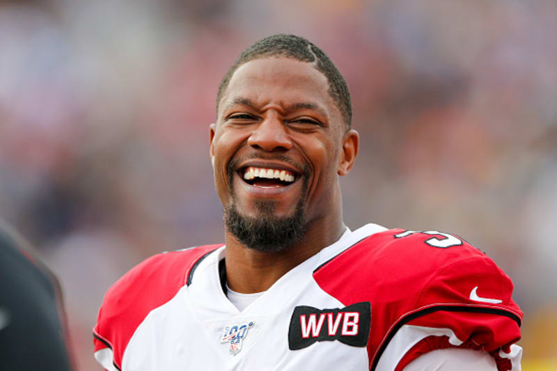 David Johnson Plans To Get Last Laugh On Trade Haters With 1 000 1 000 Throwback Bleacher Report Latest News Videos And Highlights
