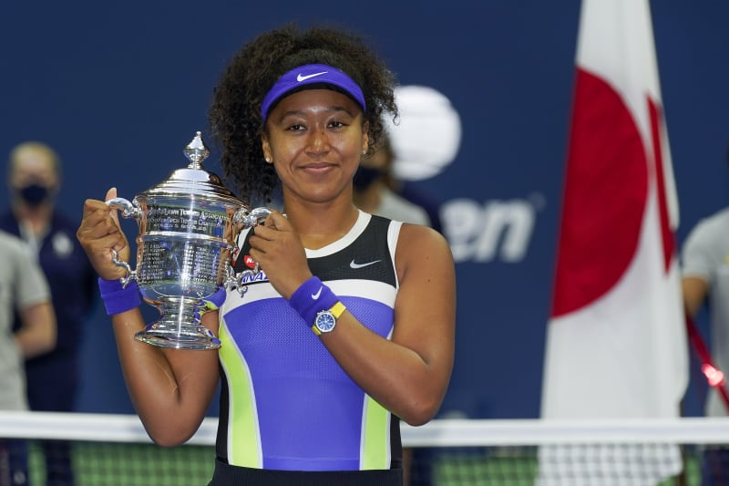 Us Open Tennis 2020 Results Final Look At Women S Bracket And Prize Money Bleacher Report Latest News Videos And Highlights
