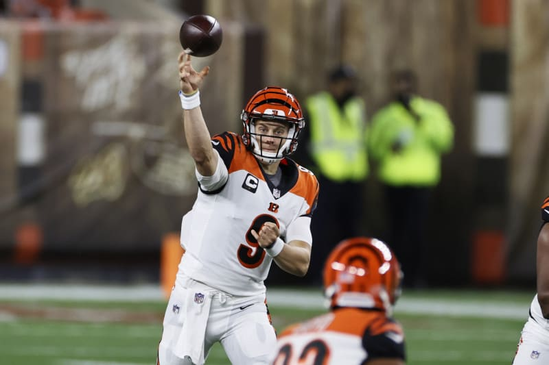 Joe Burrow: Bengals 'Have to Find a Way to Win Games' After Loss to Browns  | Bleacher Report | Latest News, Videos and Highlights