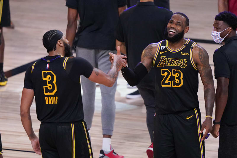 Nba Finals 2020 Predictions Championship Odds For Remaining Teams Bleacher Report Latest News Videos And Highlights