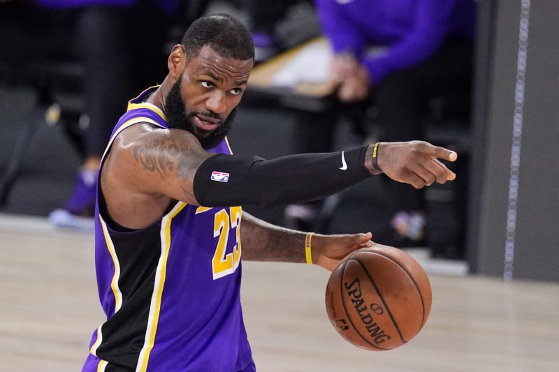 Nba Finals 2020 Heat Vs Lakers Schedule Format Predictions And Odds Bleacher Report Latest News Videos And Highlights