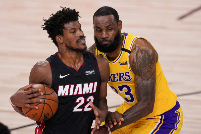 Heat Vs Lakers Game 4 Stats And Nba Finals 2020 Game 5 Schedule Odds Bleacher Report Latest News Videos And Highlights