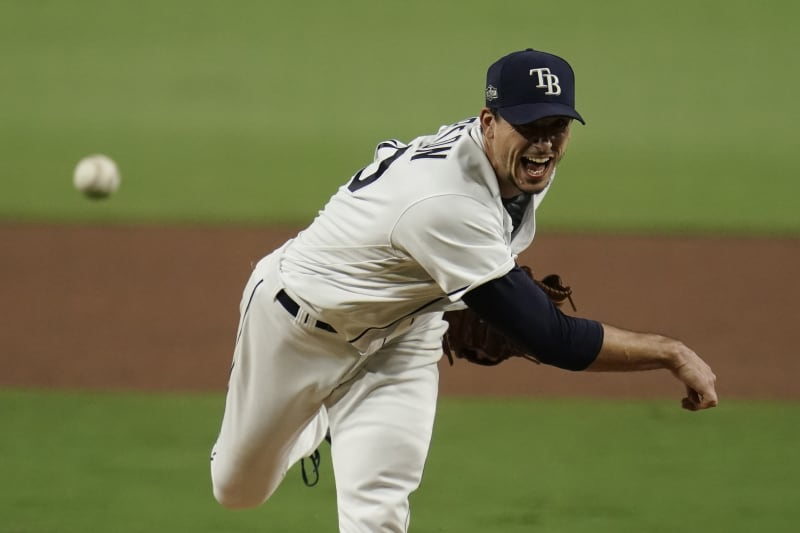 charlie morton s 15m contract option for 2021 to be declined by rays bleacher report latest news videos and highlights charlie morton s 15m contract option