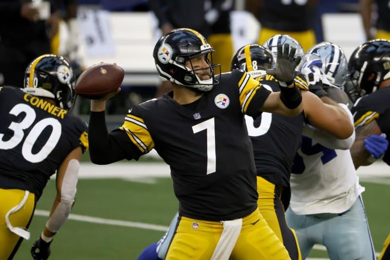 Christian QB Ben Roethlisberger Helps Lead Pittsburgh Steelers to 8-0 Start