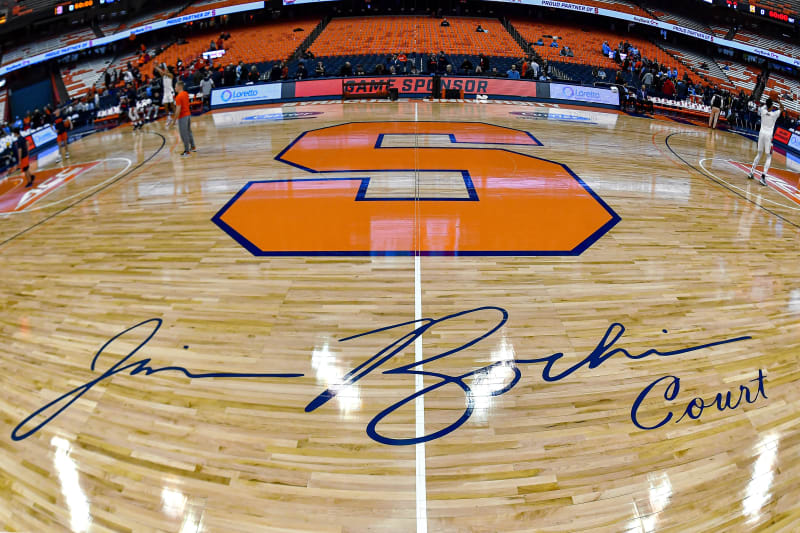 5 Star Pg Prospect Dior Johnson Announces He S Decommitting From Syracuse Bleacher Report Latest News Videos And Highlights