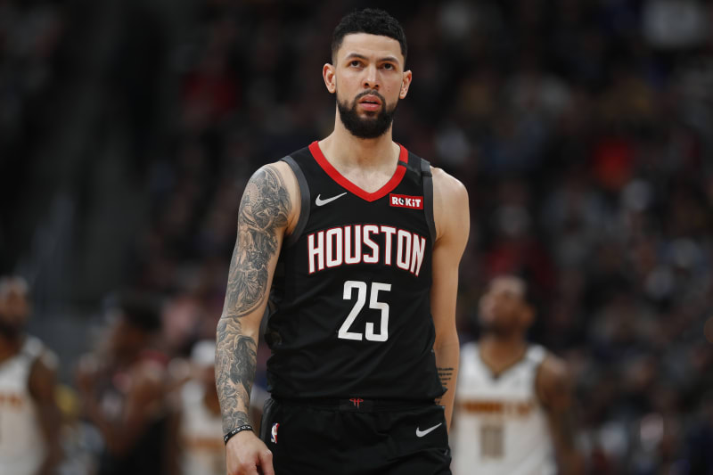 Austin Rivers Knicks Reportedly Agree To 3 Year 10m Contract In Free Agency Bleacher Report Latest News Videos And Highlights