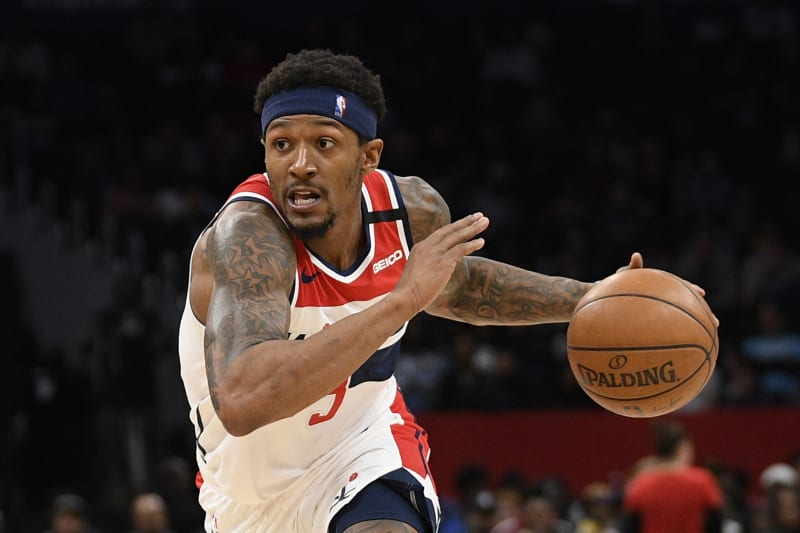 Wizards 2020 21 Schedule Top Games Championship Odds And Record Predictions Bleacher Report Latest News Videos And Highlights