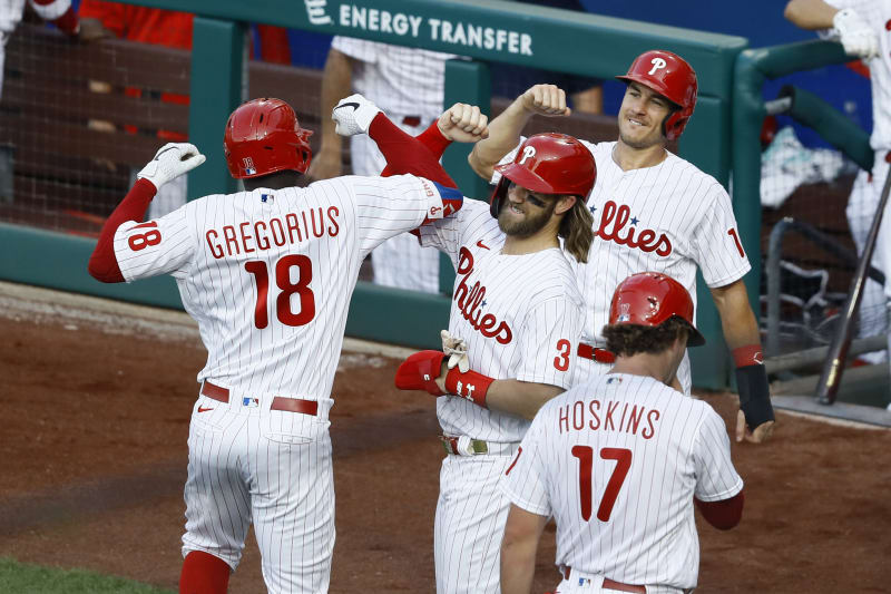 Phillies' Updated Lineup, 2021 Payroll After New Gregorius, Realmuto  Contracts | Bleacher Report | Latest News, Videos and Highlights
