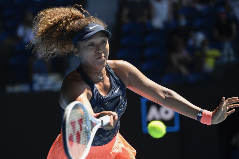 Naomi Osaka Defeats Serena Williams 6-3, 6-4 to Advance to Australian Open Finals