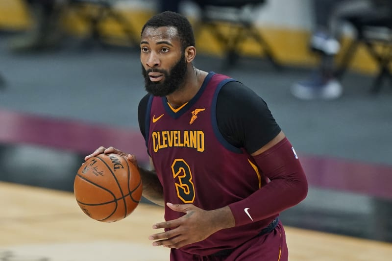 Andre Drummond Rumors: Wizards Monitoring for Potential Cavs Contract  Buyout | Bleacher Report | Latest News, Videos and Highlights