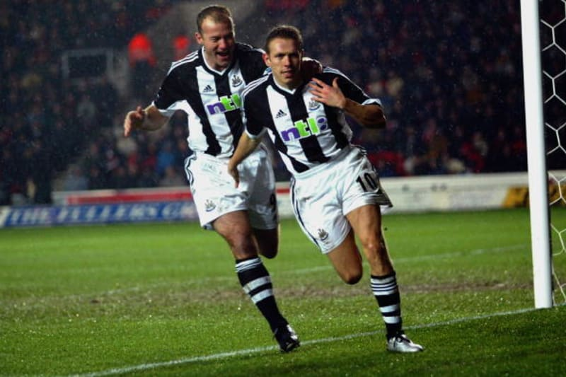 20 Best Newcastle United Strikers Of All Time Bleacher Report Latest News Videos And Highlights