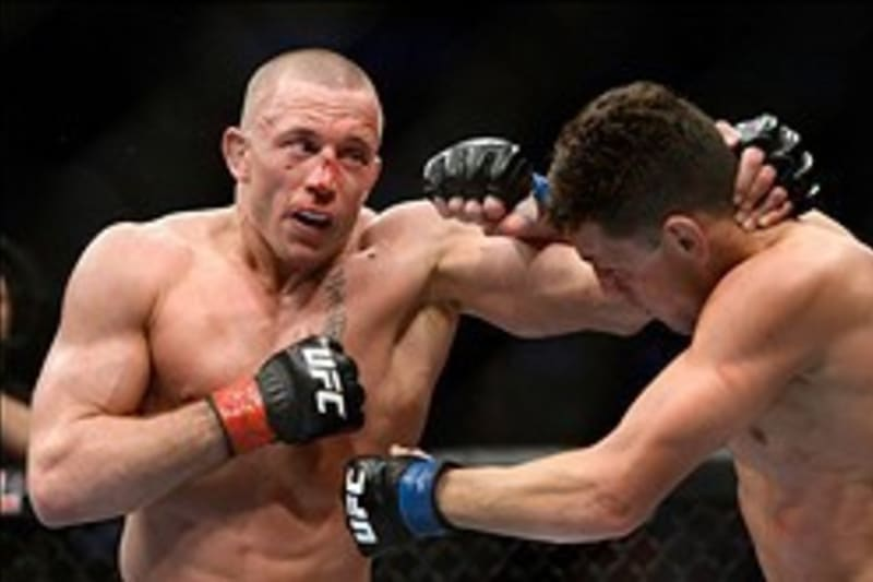 Ufc 167 betting predictions for today win betting on sports