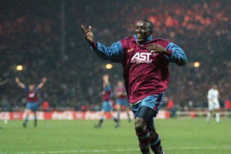20 Most Meaningful Aston Villa Goals Bleacher Report Latest News Videos And Highlights