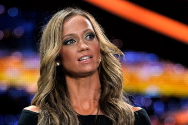 Everything You Need To Know About New Sky Sports News Signing Kate Abdo Bleacher Report Latest News Videos And Highlights