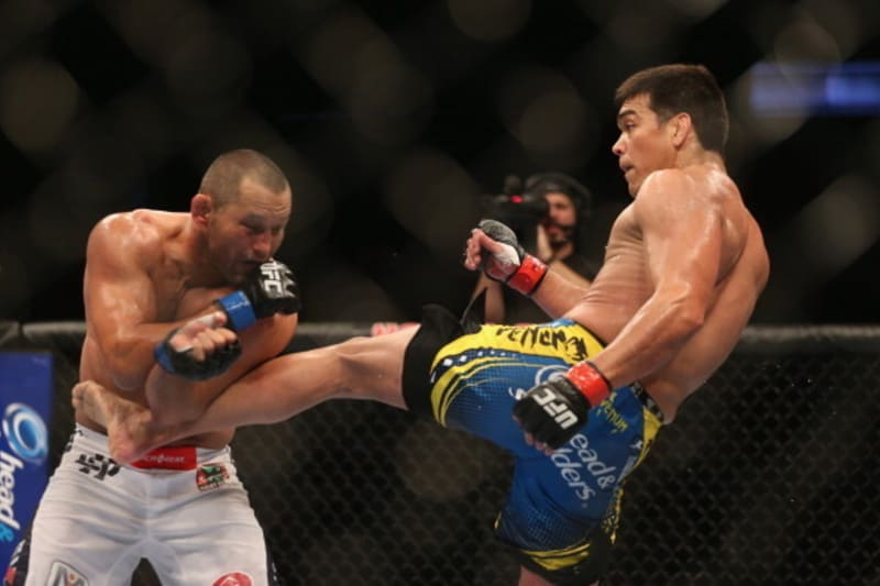 Machida vs mousasi betting odds how does betting on football work