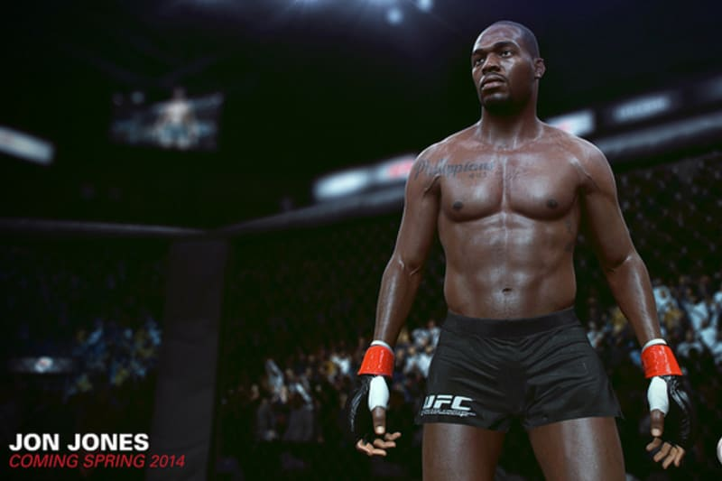 Ea sports ufc 175 betting petrodollar crypto currency miner