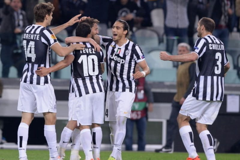 Benfica vs juventus betting preview chicago bears vs detroit lions betting line
