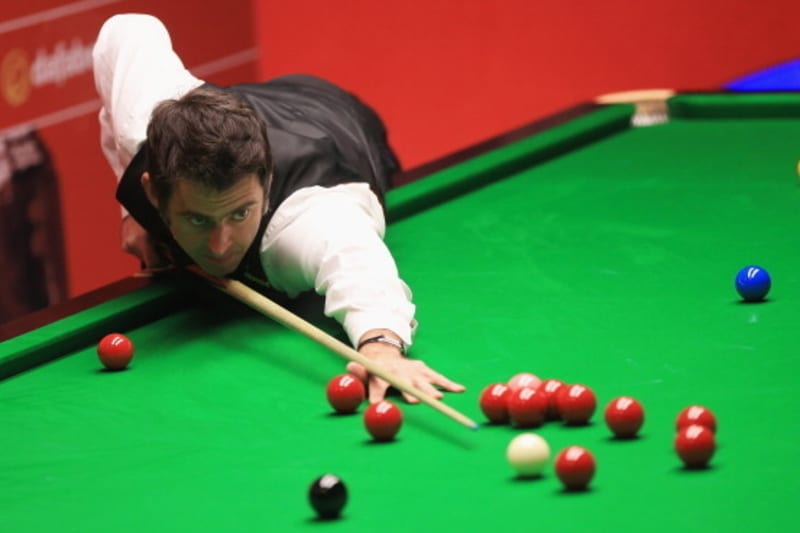 World Snooker Championship 2014 Round 2 Scores Results Fixtures And More Bleacher Report Latest News Videos And Highlights