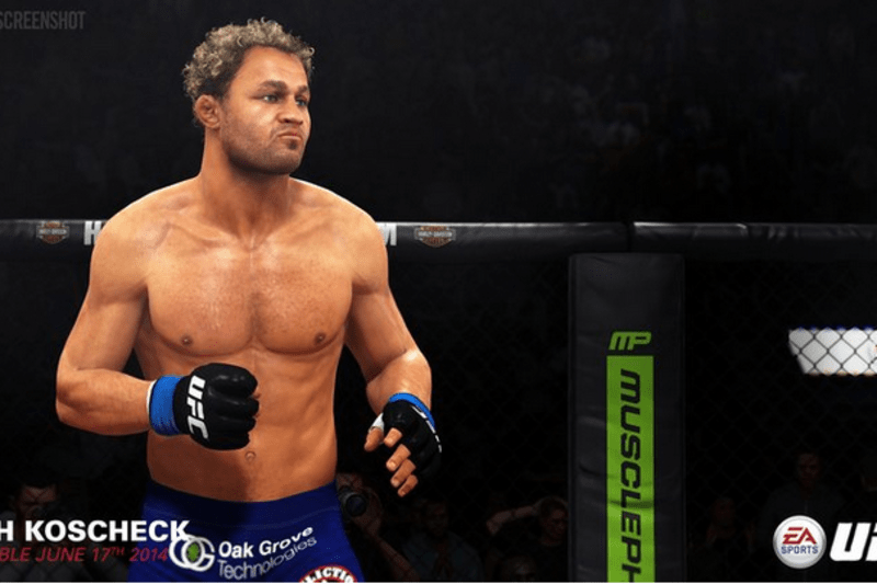 Ea sports ufc 175 betting martingale betting system calculator