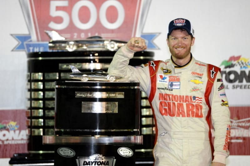 The Best And Worst Race Winning Trophies In Nascar S Sprint Cup Series Bleacher Report Latest News Videos And Highlights