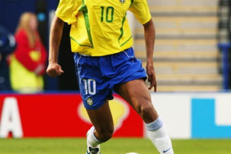 Ranking Brazil's 10 Greatest World Cup Stars of All Time ...