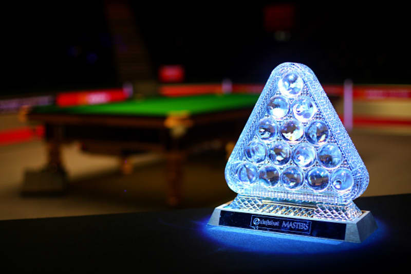Masters Snooker 2015 Daily Results Updated Draw Schedule And Prize Money Info Bleacher Report Latest News Videos And Highlights
