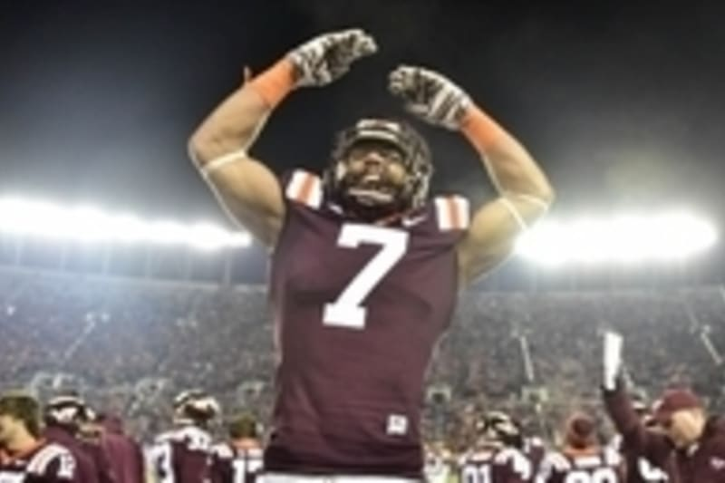 Position By Position Preview Of Virginia Tech S 2015 Roster Bleacher Report Latest News Videos And Highlights