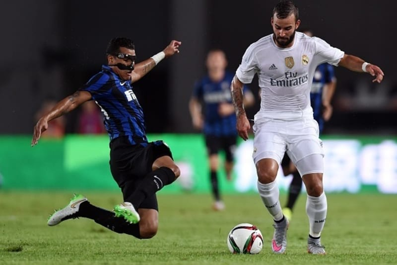 11++ Real Madrid Vs Inter Milan Champions League