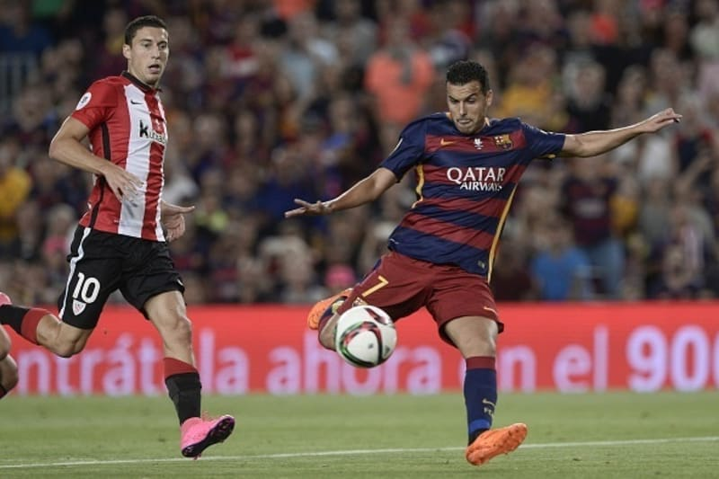 Barcelona Vs Athletic Club Super Cup Final - Preview ...