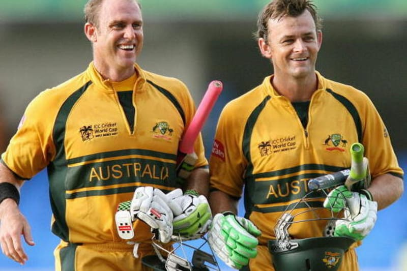 Ranking 10 of Cricket's Greatest Opening Partnerships   Bleacher Report   Latest News, Videos and Highlights