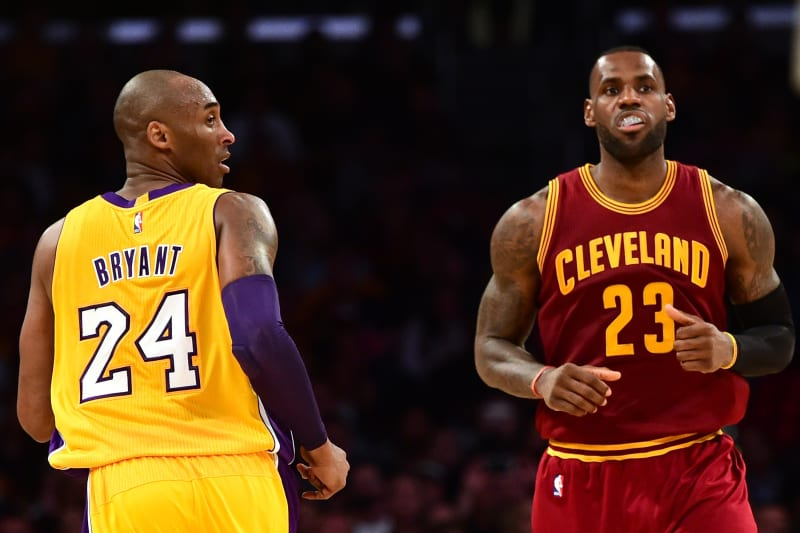 Metrics 101 Best Players In Nba History To Wear A Los Angeles Lakers Uniform Bleacher Report Latest News Videos And Highlights