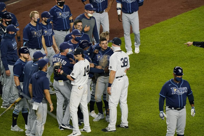2020's Best MLB Rivalry Continues: Yankees vs. Rays ALDS Preview and  Prediction | Bleacher Report | Latest News, Videos and Highlights
