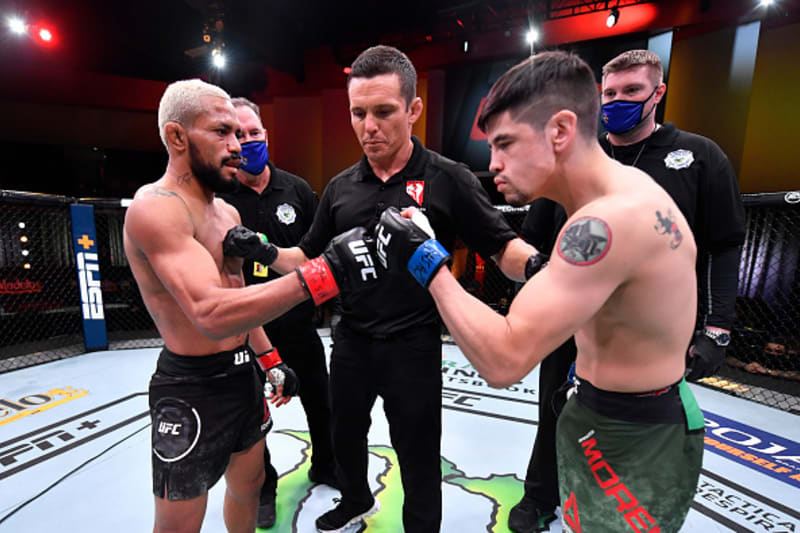 The Real Winners And Losers From Ufc 256 Bleacher Report Latest News Videos And Highlights